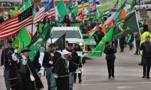 7 Ways to Celebrate St. Patrick's Day in Michigan