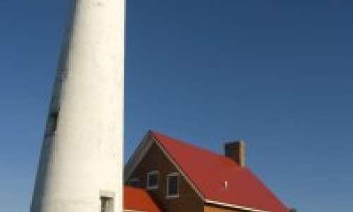 Tawas Lighthouse Northern Michigan