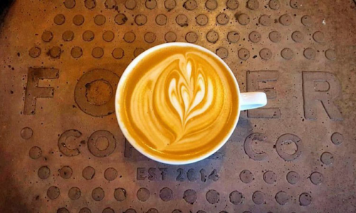 The Perfect Cup: 11 Awesome Michigan Coffee Shops