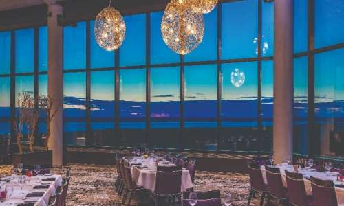 12 Michigan Restaurants with Stunning Scenic Views