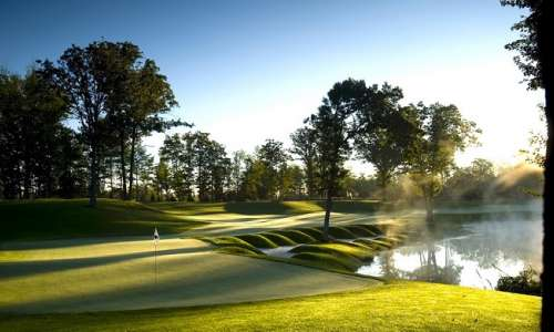 6 Mid-Michigan Golf Courses Worth a Drive (Wherever You Are!)