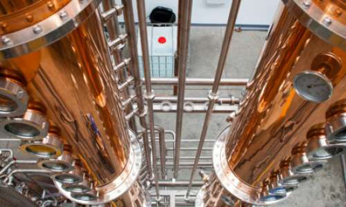 6 Great Craft Distilleries