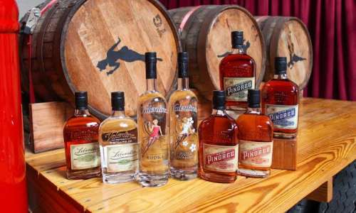 12 Spectacular Spirits from Michigan Distilleries
