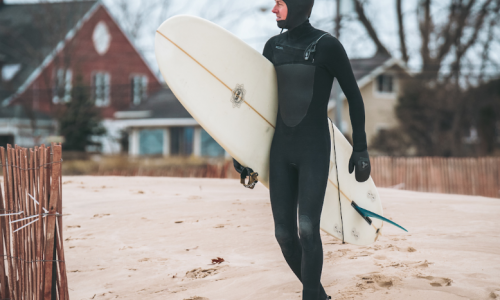 Here's How to Surf the Great Lakes, America's Third Coast