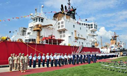 What to Expect at the Grand Haven Coast Guard Festival