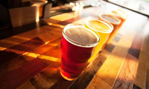 #GoGreat Like A Local: For The Craft Beer & Wine Connoisseurs