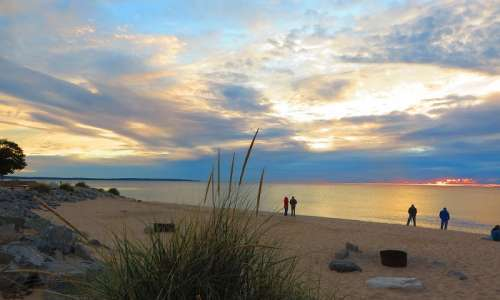6 Scenic Hiking Trails Along Leelanau Peninsula and M-22