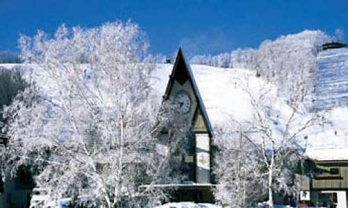 Northwest Michigan Winter Getaway Guide