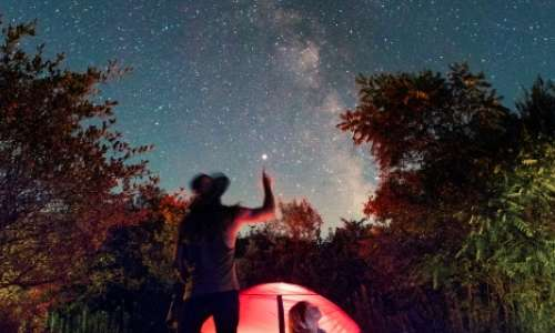 10 Tips for Enjoying Michigan's Dark Skies