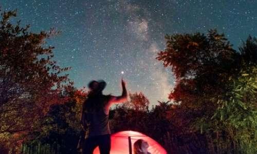 10 Tips for Enjoying Michigan's Dark Skies