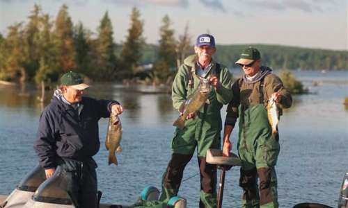 Why Smallmouth Bass Fishing is Perfect in Traverse City