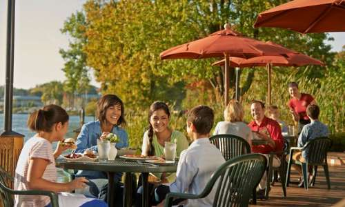 Local's Guide to Outdoor Patio Dining in Grand Rapids