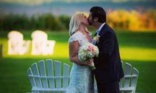 5 reasons Mackinac Island is Michigan's wedding capital