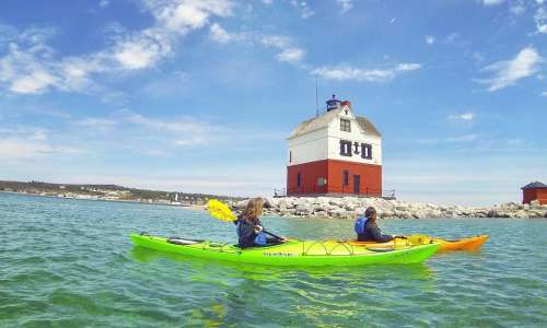 6 Thrilling Michigan Water Sports To Try This Summer