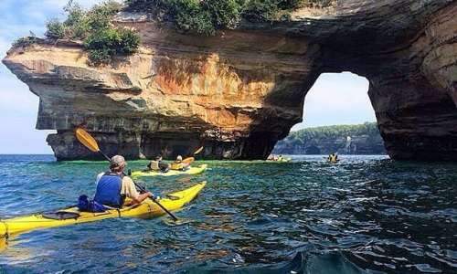 A Beginner's Guide to Kayaking in Michigan
