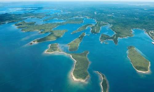 10 Alluring Michigan Boating Spots Perfect for a Day on the Water