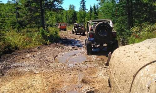 ORV/ATV Riding | Michigan