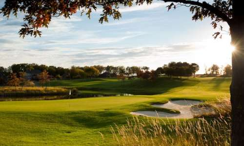 10 Premium Public Golf Courses in Southeast Michigan