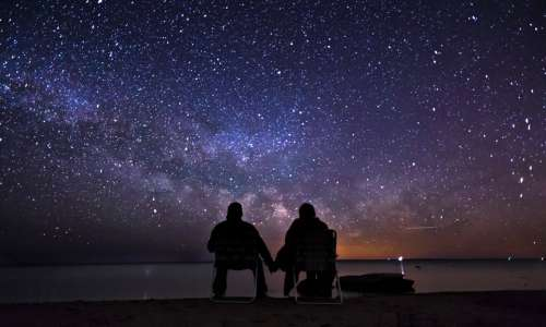 The Most Stellar Places for Stargazing in Michigan