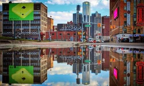 Detroit Tours