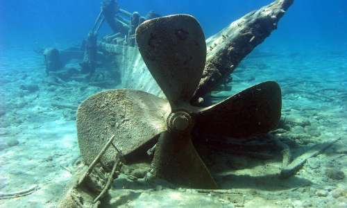 Dive into Michigan Shipwrecks at these Underwater Preserves