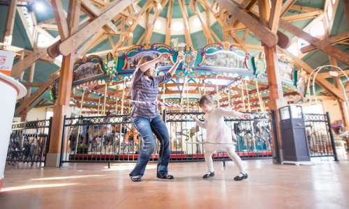 13 Amazing Amusement Parks in Michigan Perfect for Family Adventures