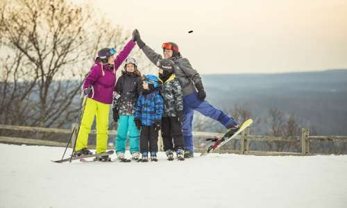 6 Traverse City Winter Activities to Cross Off Your Snow Day Bucket List