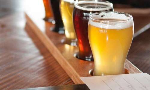 10 Breweries You Have to Try in Metro Detroit