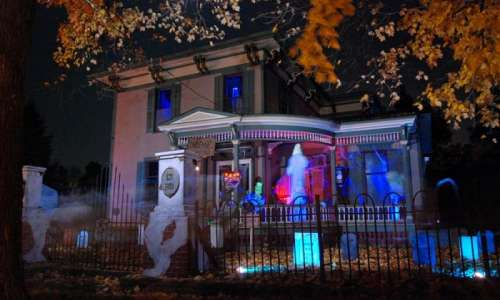 An Inside Look at Terror on Tillson: A Pure Michigan Halloween Experience