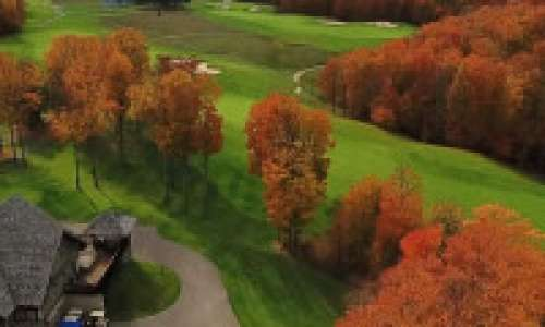 Treetops Oktoberfest Celebrates Fall Color!
