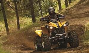 Orv Atv Riding Michigan