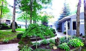 Oak Woods Lodge