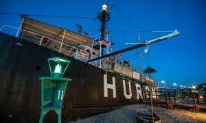 Port Huron Lightship Museum