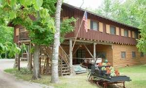 Presque Isle Lodge
