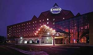 Kewadin Casino, Hessel