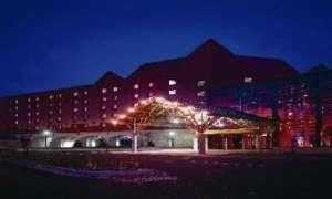 Kewadin Casino, Sault Ste. Marie