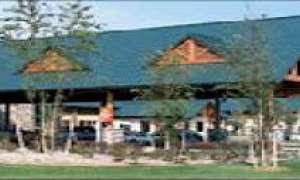 Little River Casino Resort, Manistee