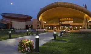 Odawa Casino Resort, Petoskey