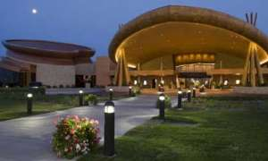 Odawa Casino Resort, Petoskey