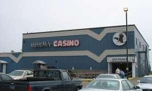 Ojibwa Casino, Marquette