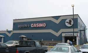 Ojibwa Casino, Marquette