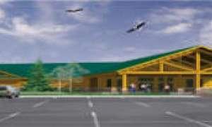 Saganing Eagles Landing Casino, Standish