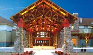 Kewadin Shores Casino & Hotel, St. Ignace