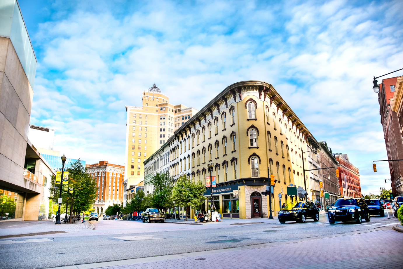 The Perfect Grand Rapids Travel Guide