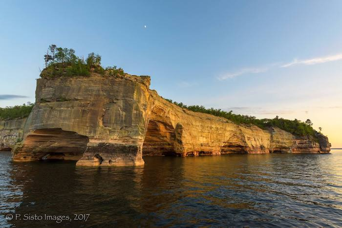A List of Favorite Things to Do on a Pictured Rocks Road