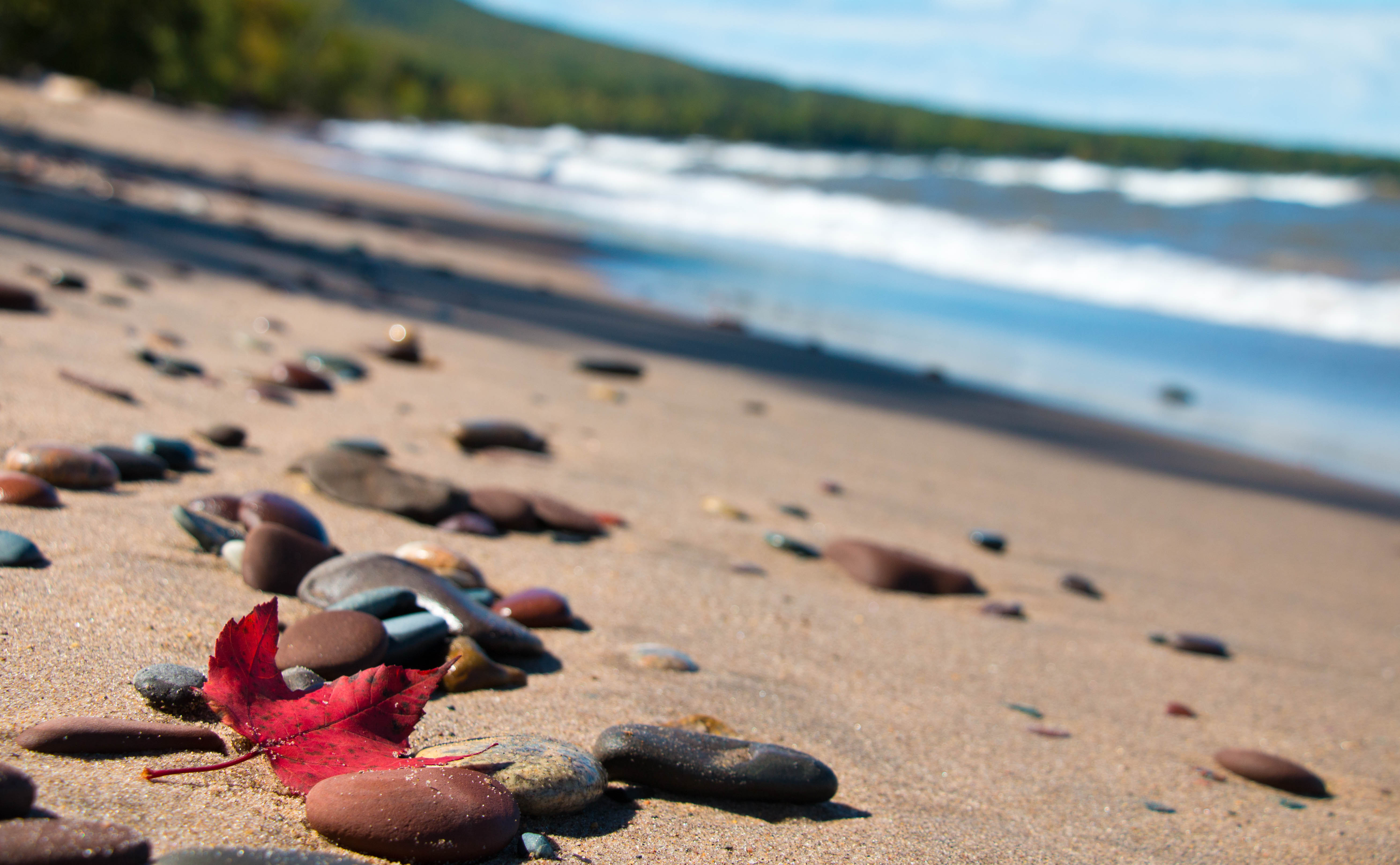 4 Scenic Places To Visit On An Upper Peninsula Road Trip Michigan