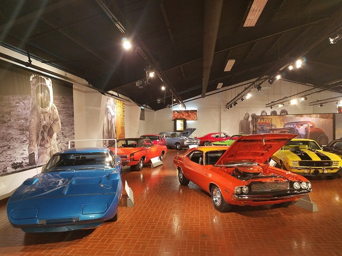 Cruise Into These Auto Attractions And Car Shows In Michigan Michigan - Fountain hills car show