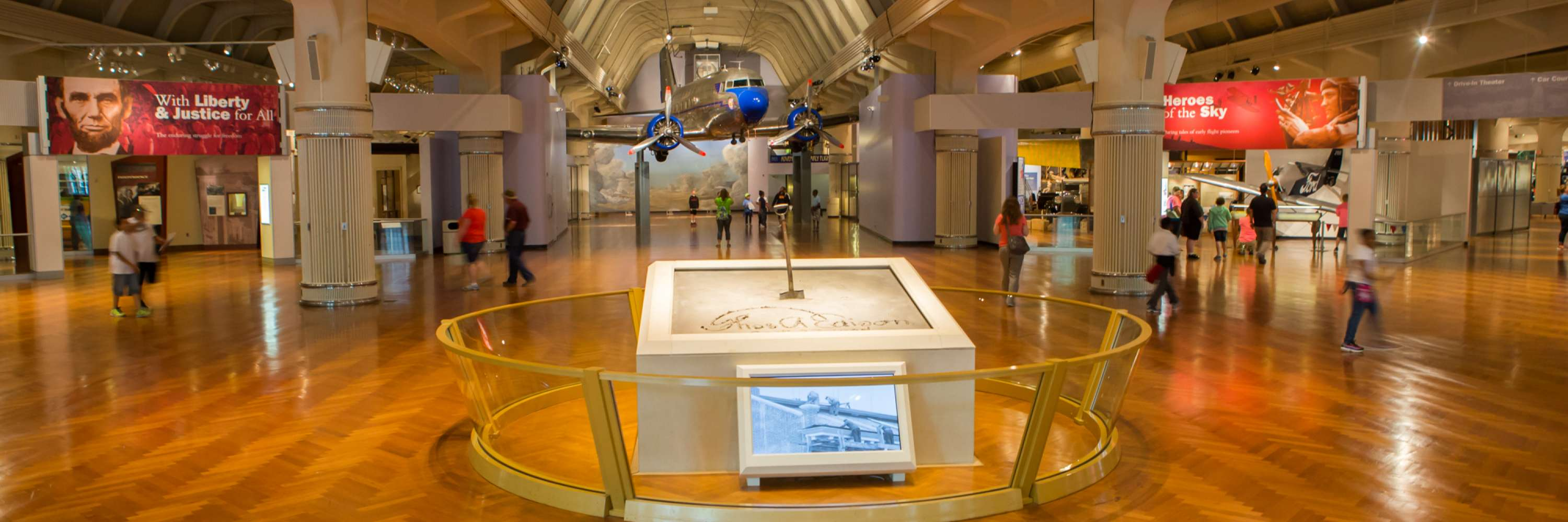 Things to Do at The Henry Ford: The Ultimate Pure Michigan