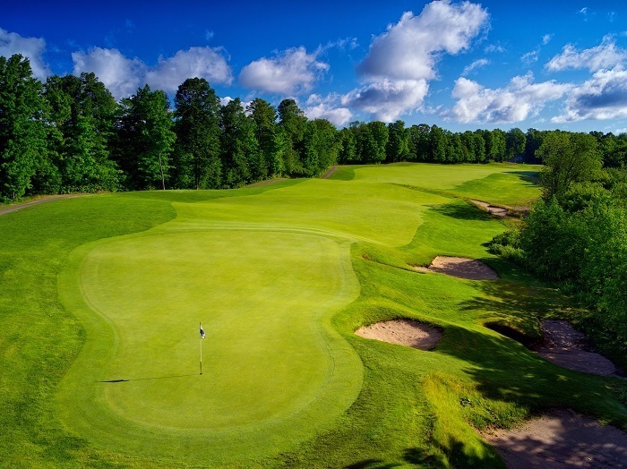 9 Amazing Golf Destinations Offering Lessons Michigan