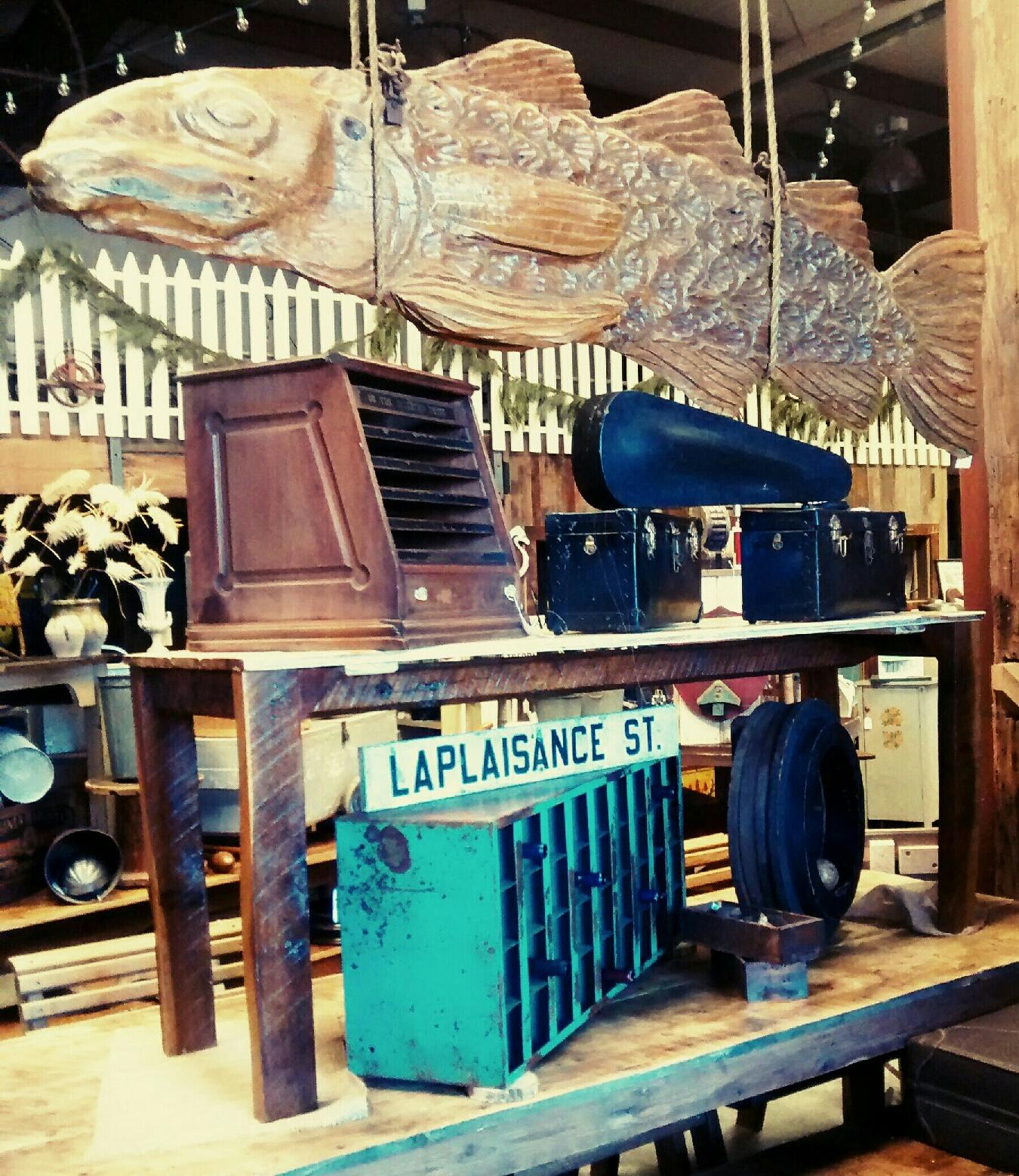 Blue Moon Vintage display.JPG